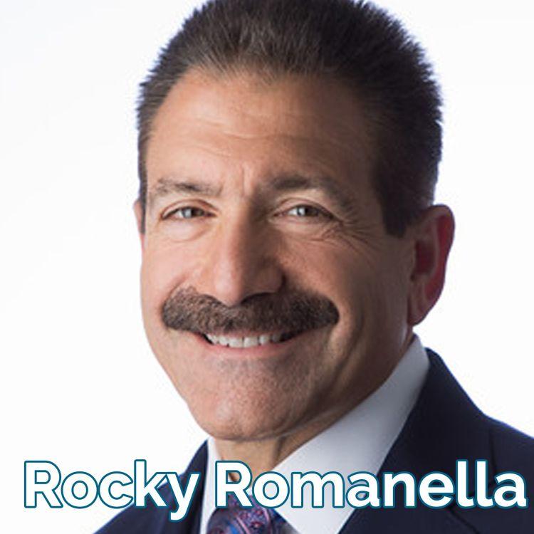 cover art for Rocky Romanella: Tighten The Lug Nuts