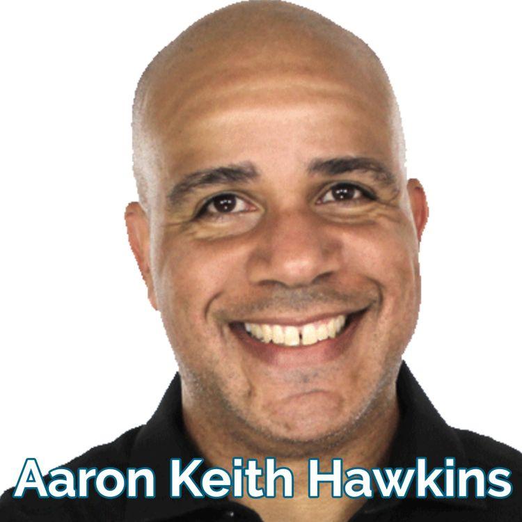 cover art for Aaron Keith Hawkins: Million Dollar Influence