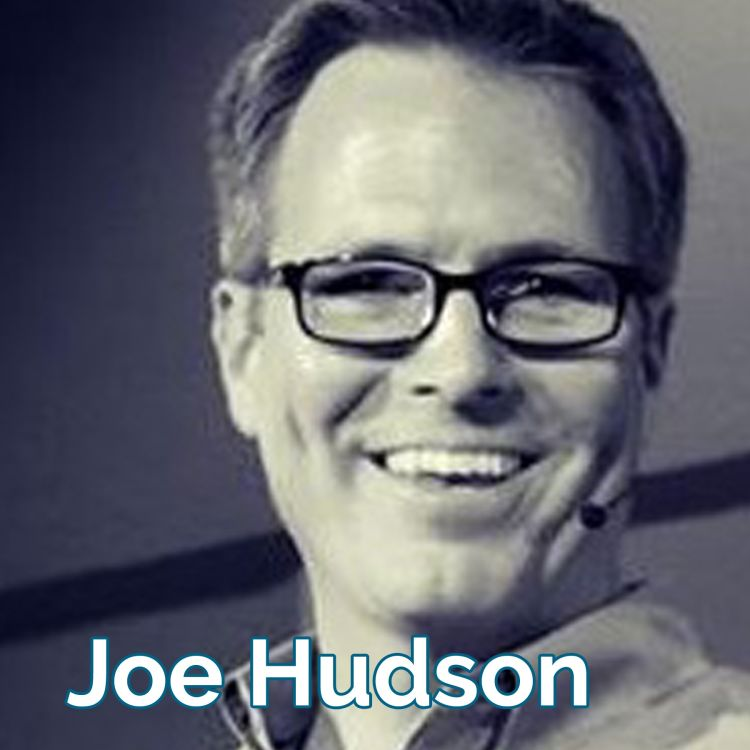 cover art for Joe Hudson: Venture Capital and Human Awakening