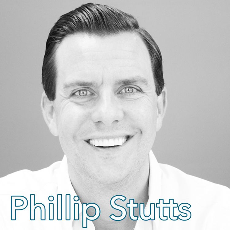 cover art for Phillip Stutts: Political Strategies that Help Businesses Win