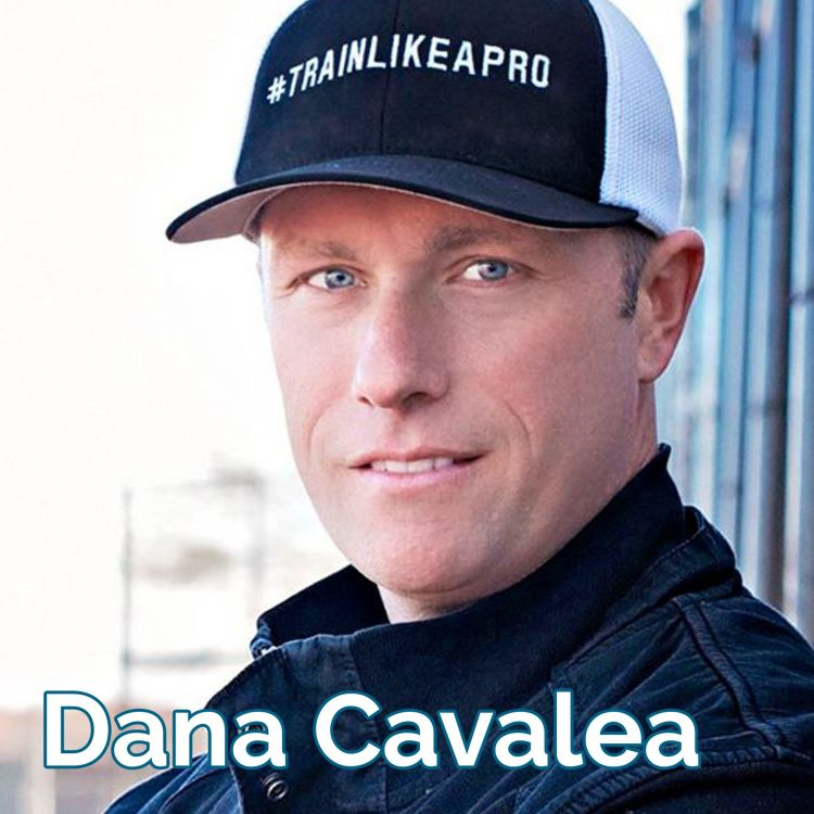 cover art for Dana Cavalea: Habits of a Champion