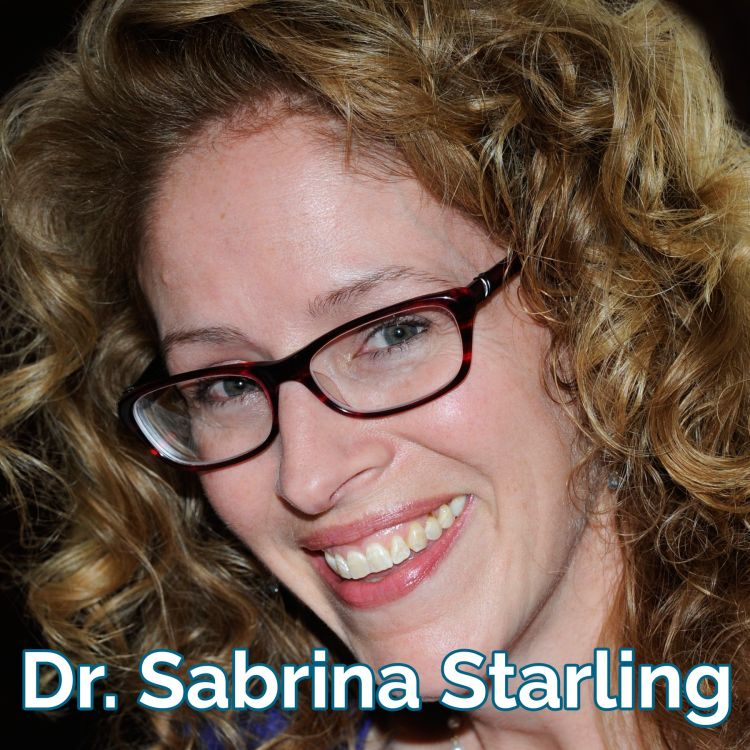 cover art for Dr Sabrina Starling: How to Hire the Best