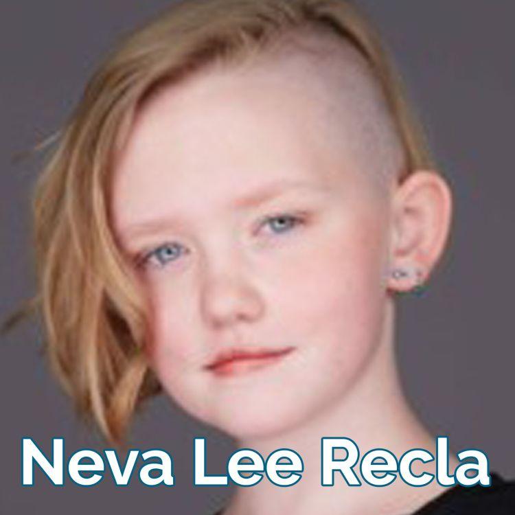 cover art for Neva Lee Recla: When Pigs Fly
