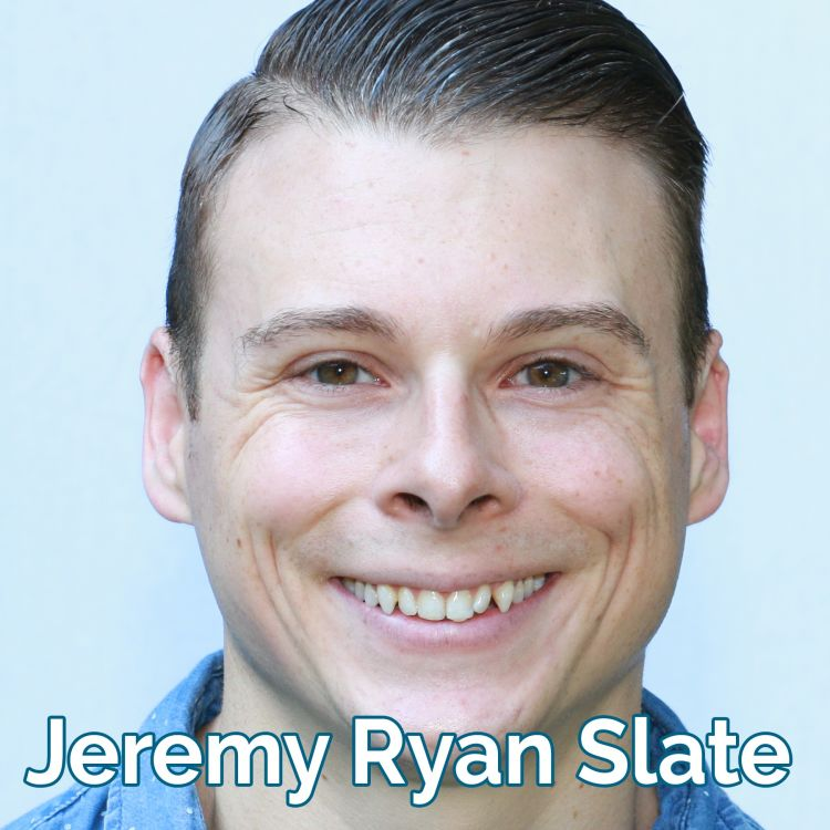 cover art for Jeremy Ryan Slate: Command Your Brand