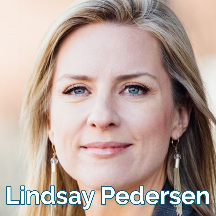 cover art for Lindsay Pedersen: Forging an Iron Clad Brand