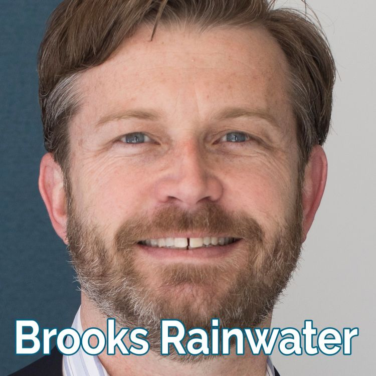 cover art for Brooks Rainwater: National League of Cities