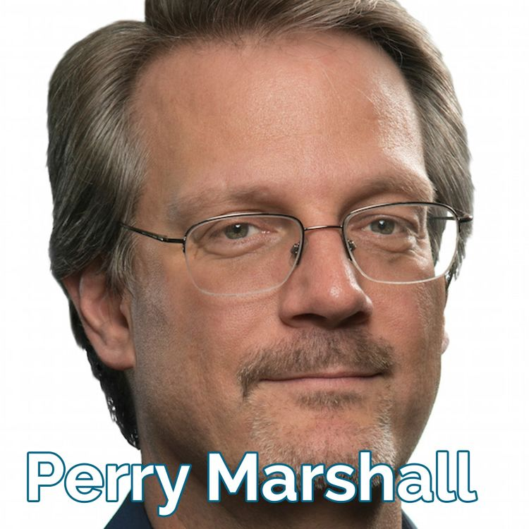 cover art for Perry Marshall: Realizing The Exponential 80-20 rule