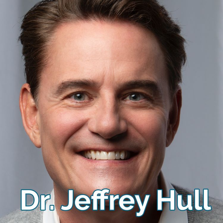 cover art for Dr Jeffrey Hull: Flex: Leadership In a Changing World