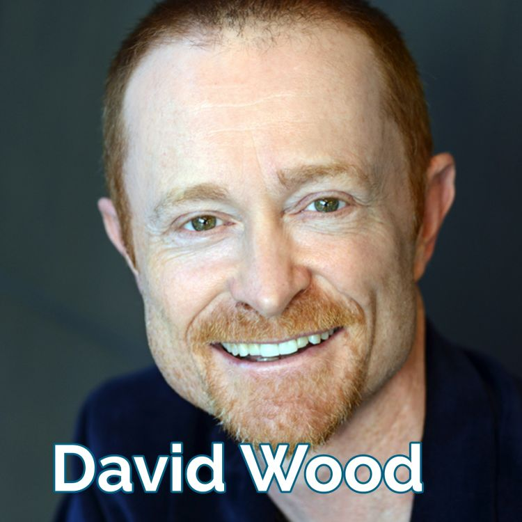 cover art for David Wood: How to Have Tough Conversations.