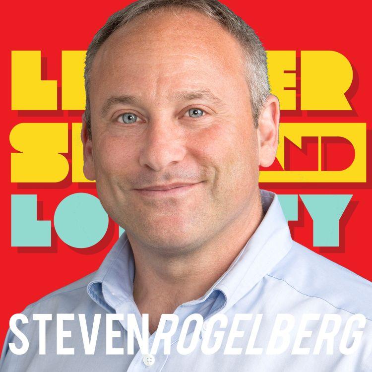 cover art for Professor Steven Rogelberg: The Surprising Science of Meetings