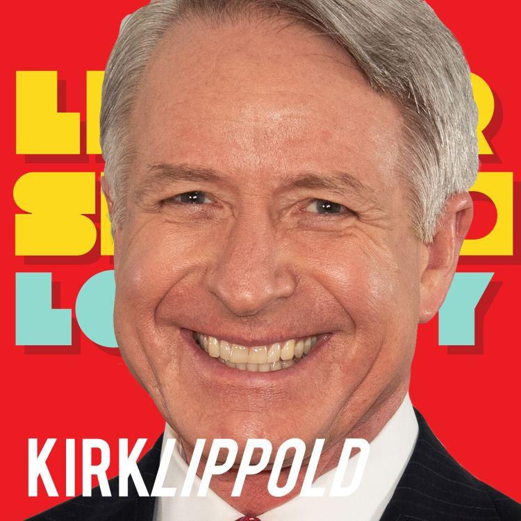 cover art for Commander Kirk Lippold: Part1of2 Front Burner