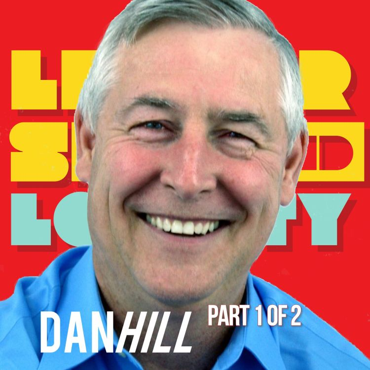 cover art for Dan Hill Part 1 of 2 parts: Facial Coding for Business