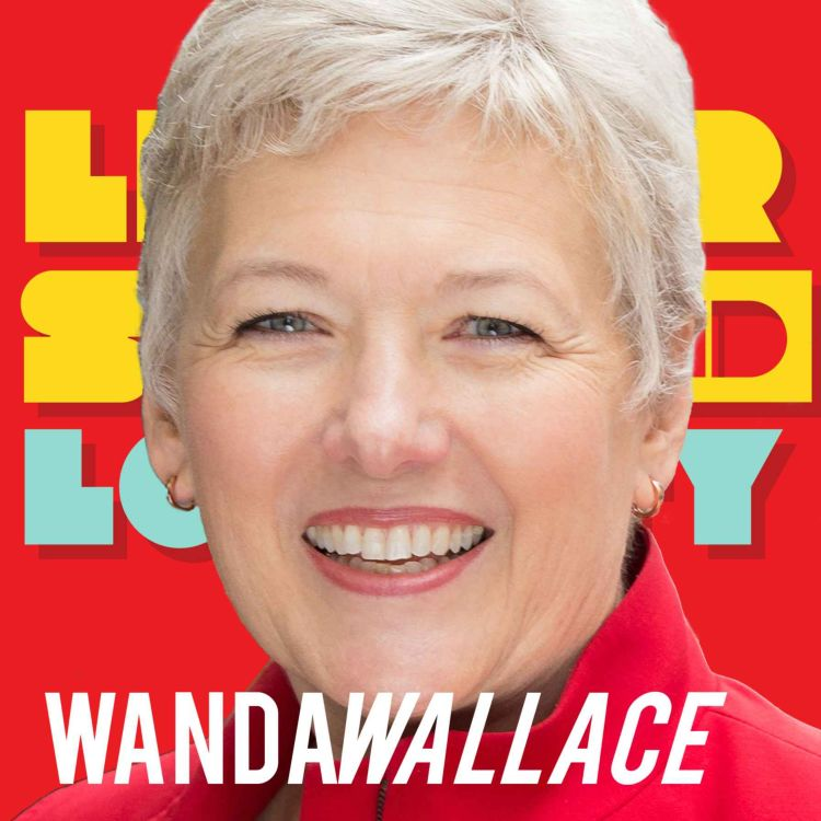 "cover art for Wanda Wallace: ""You Can't Know It All"""