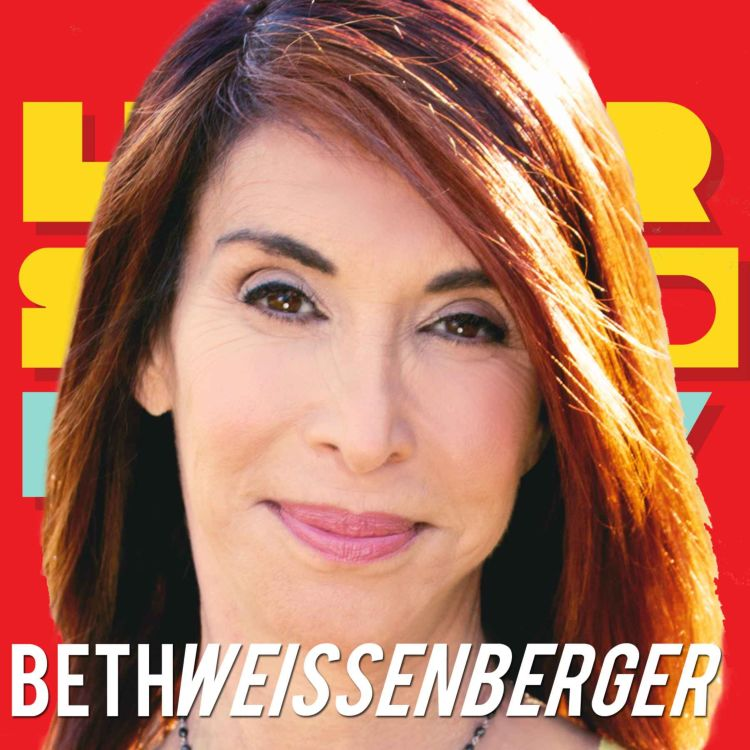 cover art for Beth Weisenberger:  Becoming The Most Integral Leader