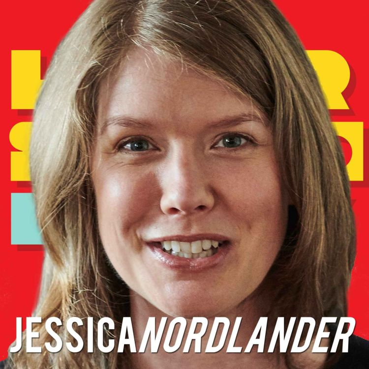 cover art for Jessica Nordlander: Real Time Collaborative Decision Making