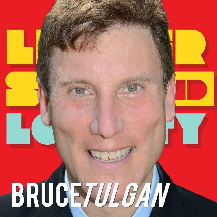 cover art for Bruce Tulgan: The Art of Indispensable Leadership