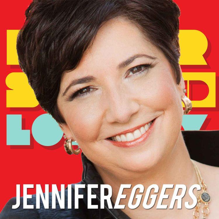 cover art for Jennifer Eggers: The Resilience Framework