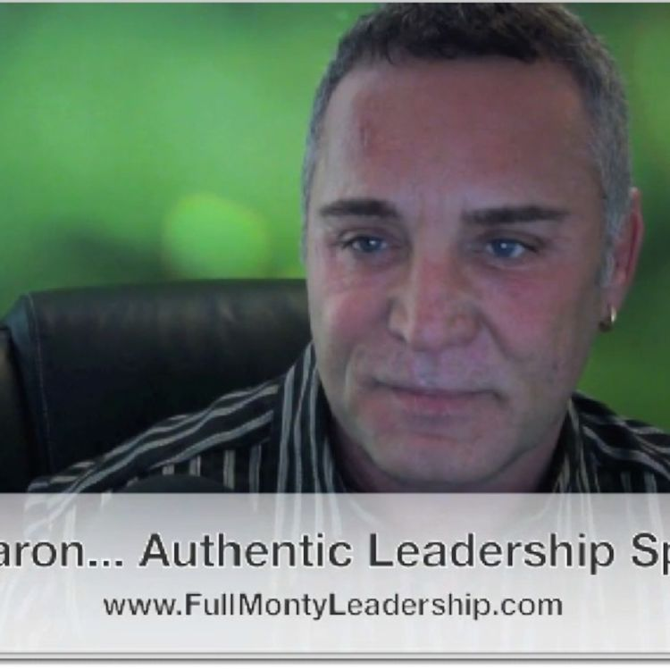 cover art for Are You Creating Your Corporate Culture, or is It Creating You? Dov Baron Leadership Expert-Speaker