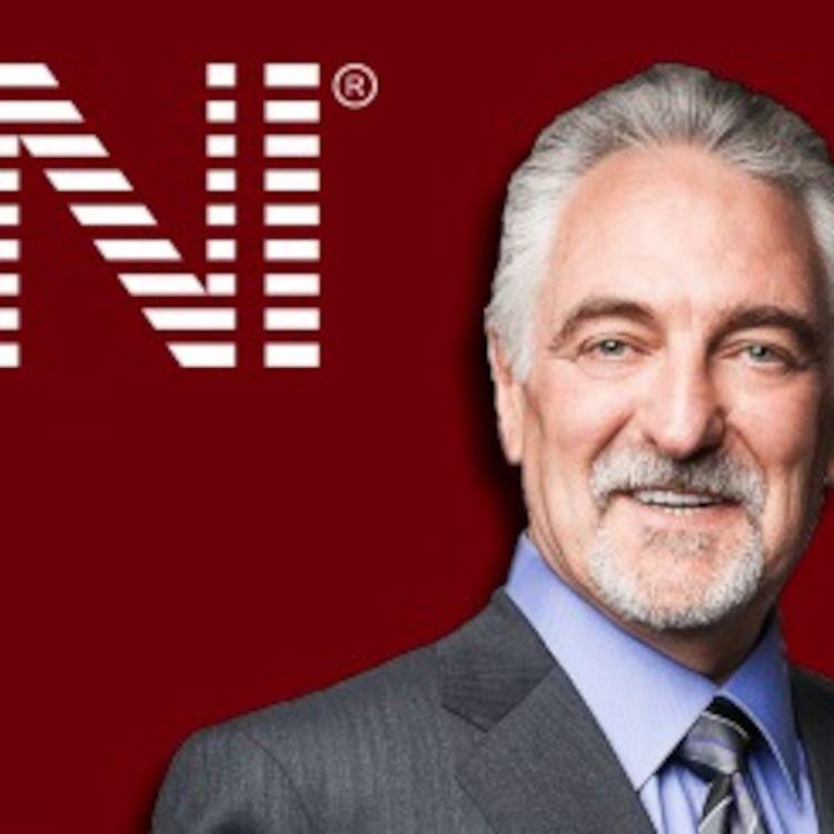 cover art for Ivan Misner Creator of BNI (Business Network International)