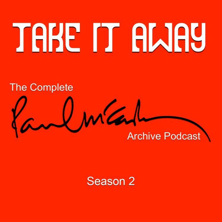 cover art for McCartney II