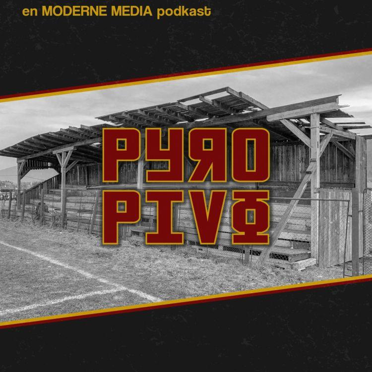 cover art for Episode #116 - Hva er best for norsk fotball?