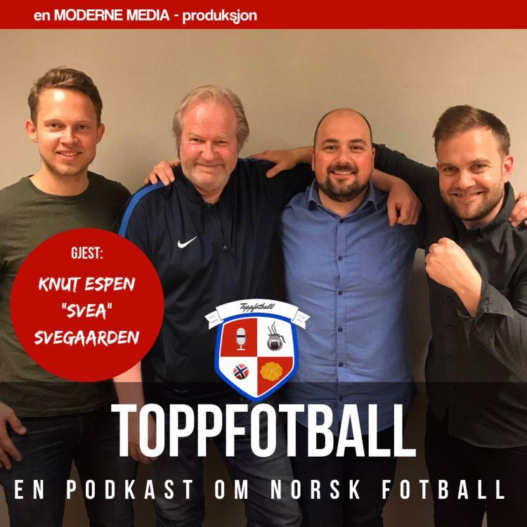 specialförsäljning senast köpa billigt Episode 132 - Knut Espen
