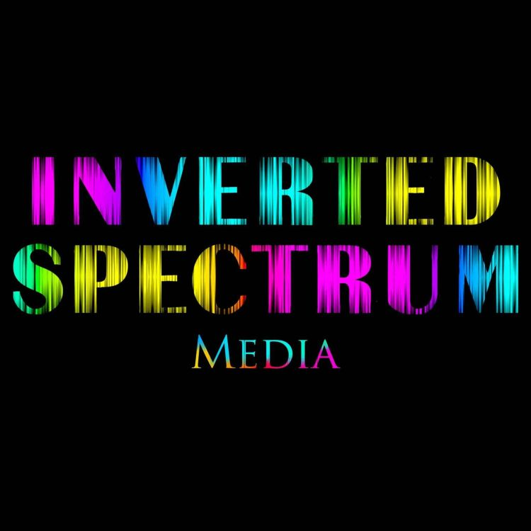 cover art for s02e01 - What's an Inverted Spectrum???