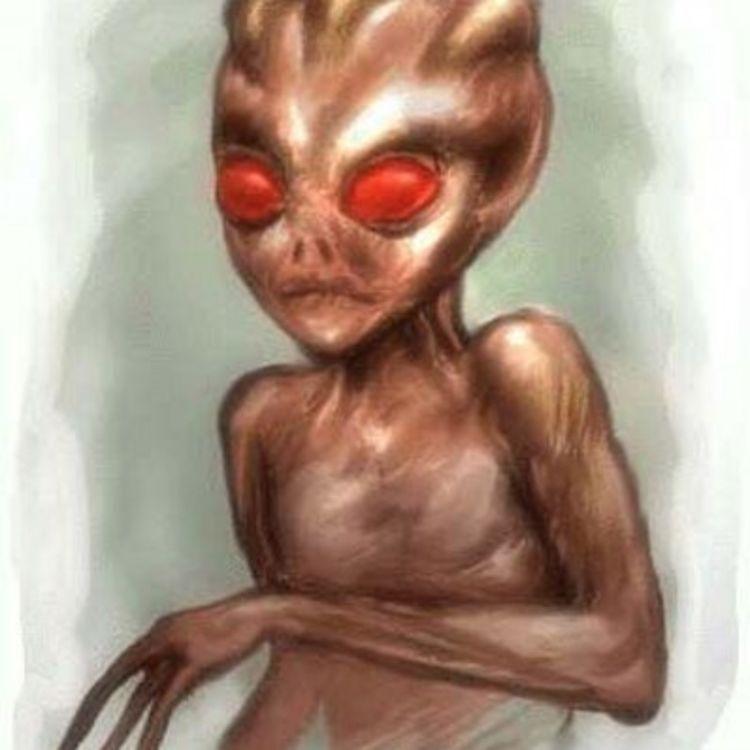 cover art for S04:E34 - Aliens no Brasil. Varginha tem muito o que contar!