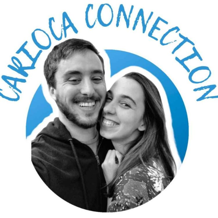 cover art for The Best Of: Welcome To Carioca Connection