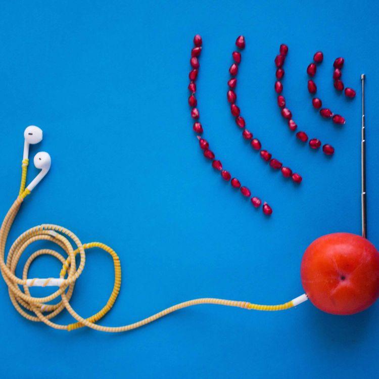 cover art for 573 - Bons hábitos: podcast em inglês para melhorar o seu vocabulário!
