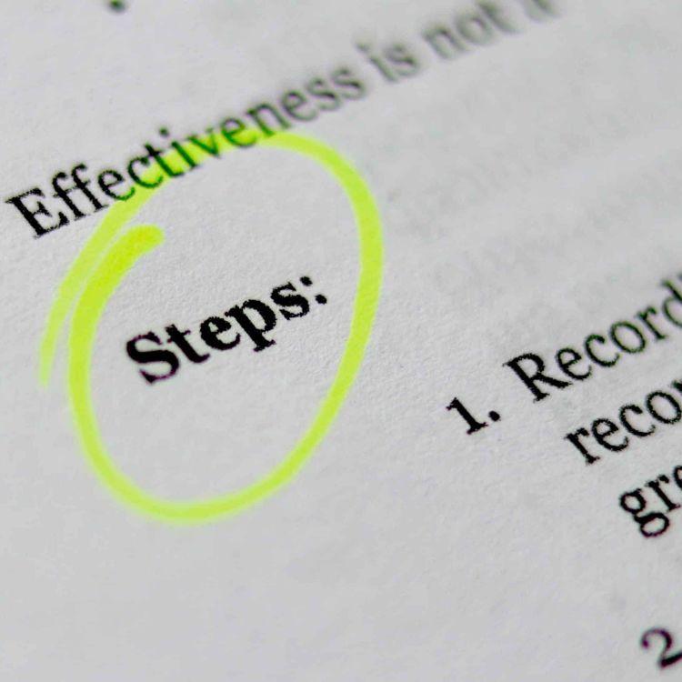 cover art for 678 - Trust the process: acredite no desempenho do seu inglês!