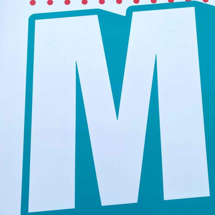 cover art for 699 - Palavras em inglês com M: você consegue?