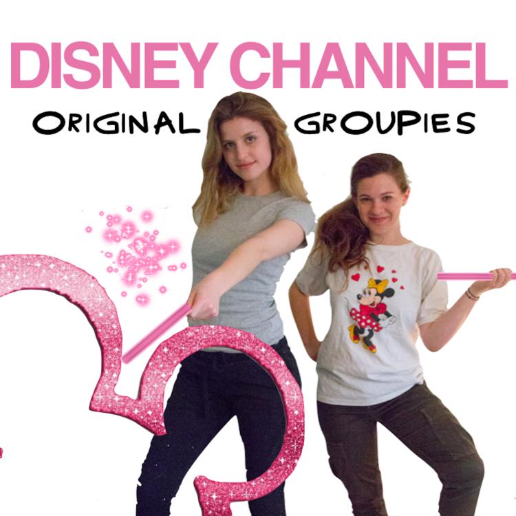 Episode 46 Alley Cats Strike Disney Channel Original Groupies Acast