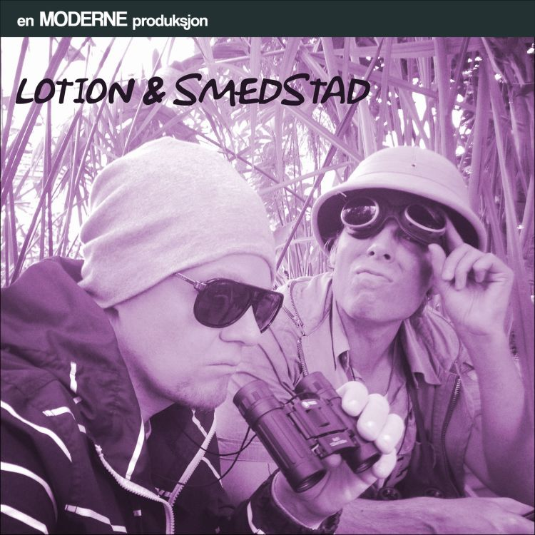 cover art for EP 21 Oral Bee & Pimp-Lotion: Short Cut spesial, pt.1