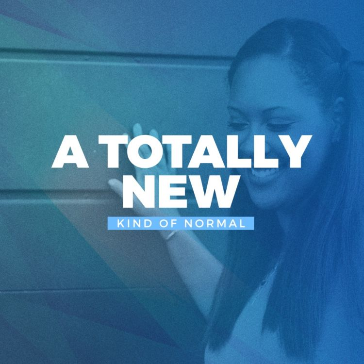 A Totally New Kind Of Normal January 20 2019 Crossroads