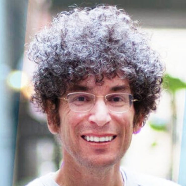 cover art for 201: James Altucher, part 1: More Curious and Adventurous Than Almost Anyone
