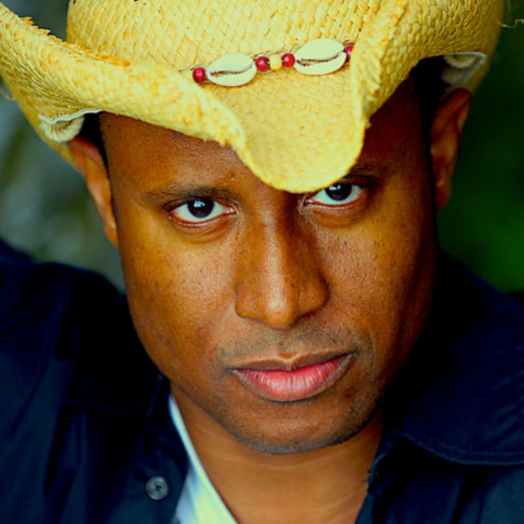 cover art for 289: Rob J. Harper, part 1: The Conservative Black Cowboy I met at Google