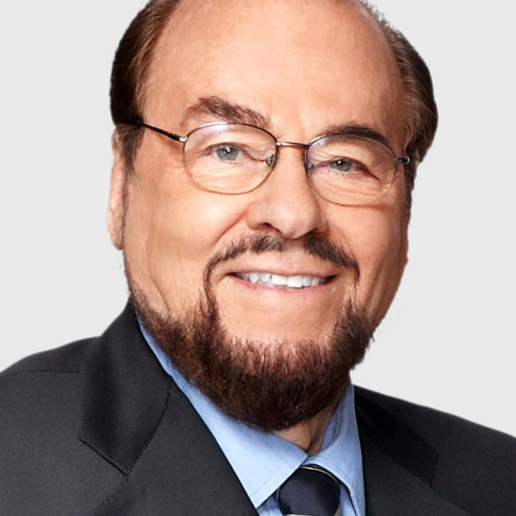 cover art for 297: RIP James Lipton, a huge influence and inspiration