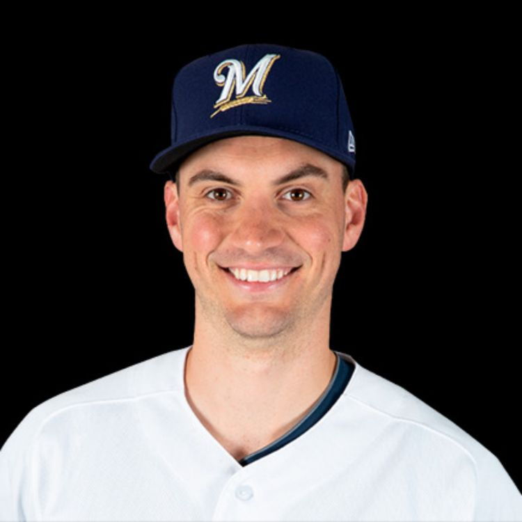 cover art for 314: Brent Suter part 2: A Major League pitcher and his farmers markets