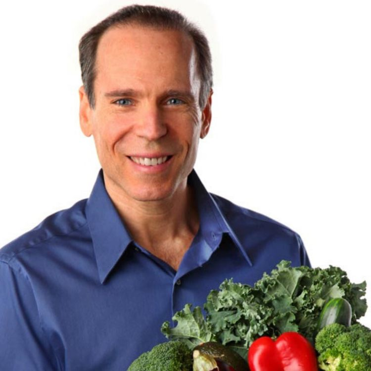 cover art for 316: Joel Fuhrman, part 2: Eat for Life