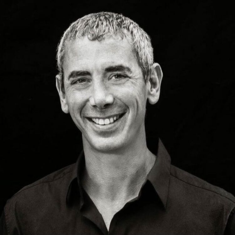 cover art for 323: Steven Kotler: Future Is Faster Than You Think
