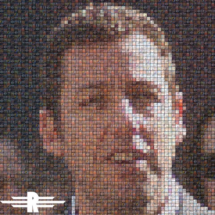 cover art for Episode 23: Adam Sandler Speedboot