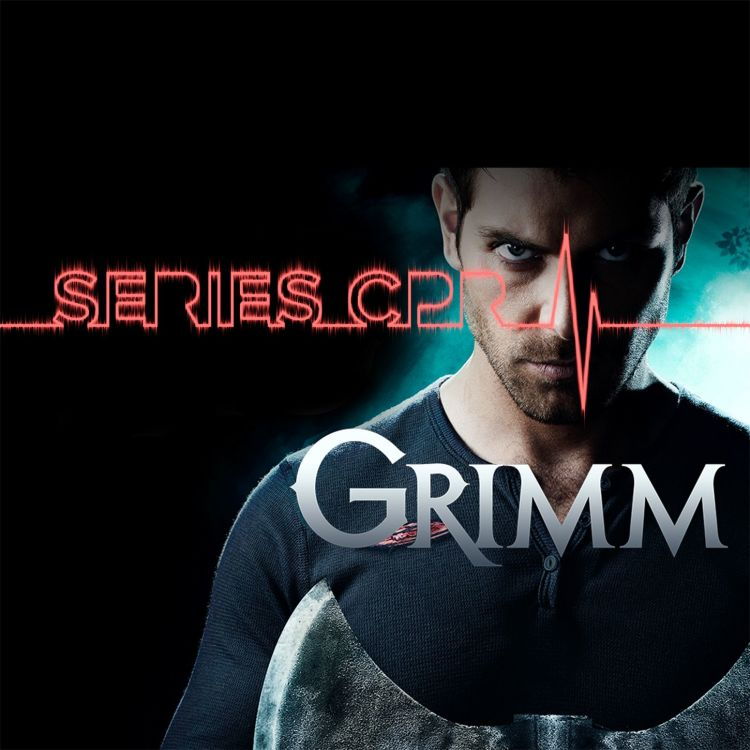 cover art for Episode 17: Series CPR: Grimm