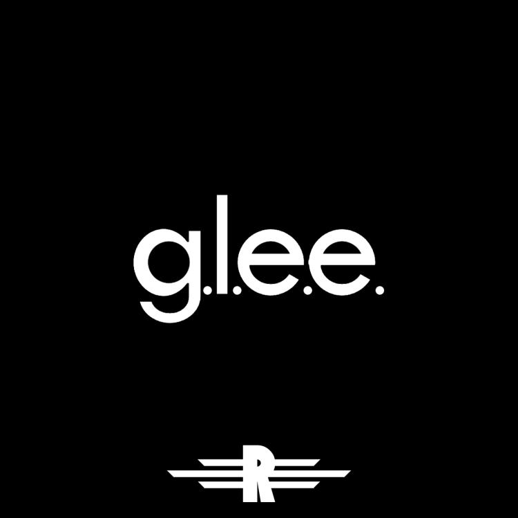 cover art for Episode 29: Glee