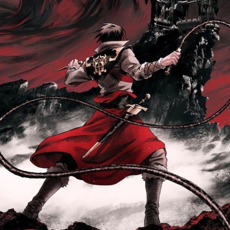 cover art for Level 5: CastleTransVania