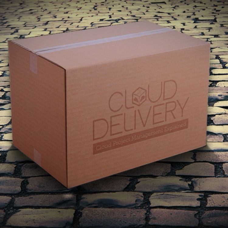 cover art for Cloud Delivery