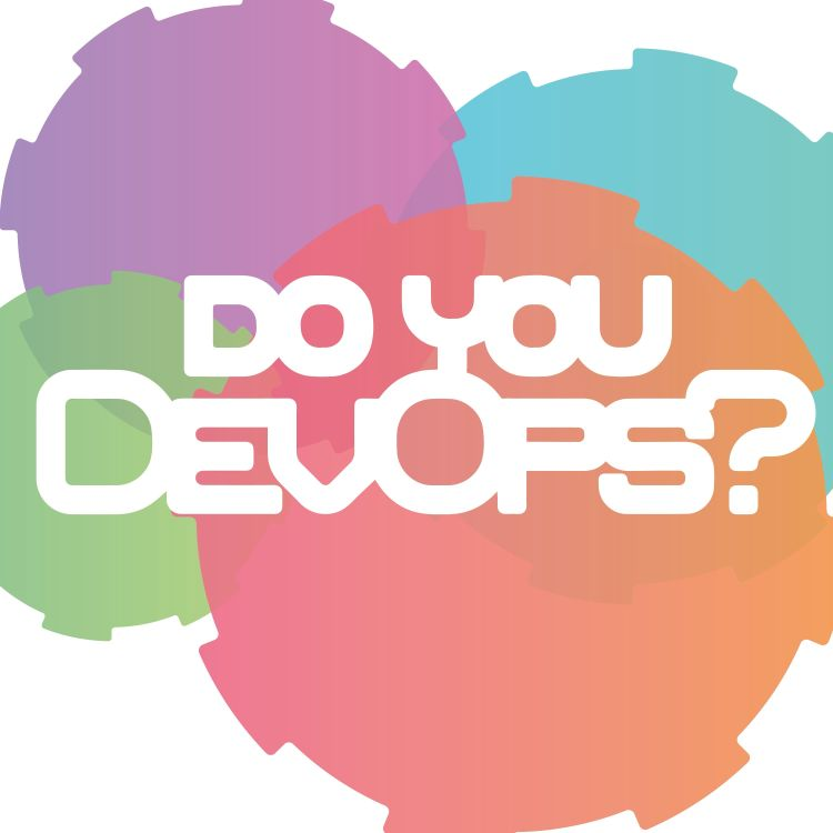 cover art for Do you DevOps?
