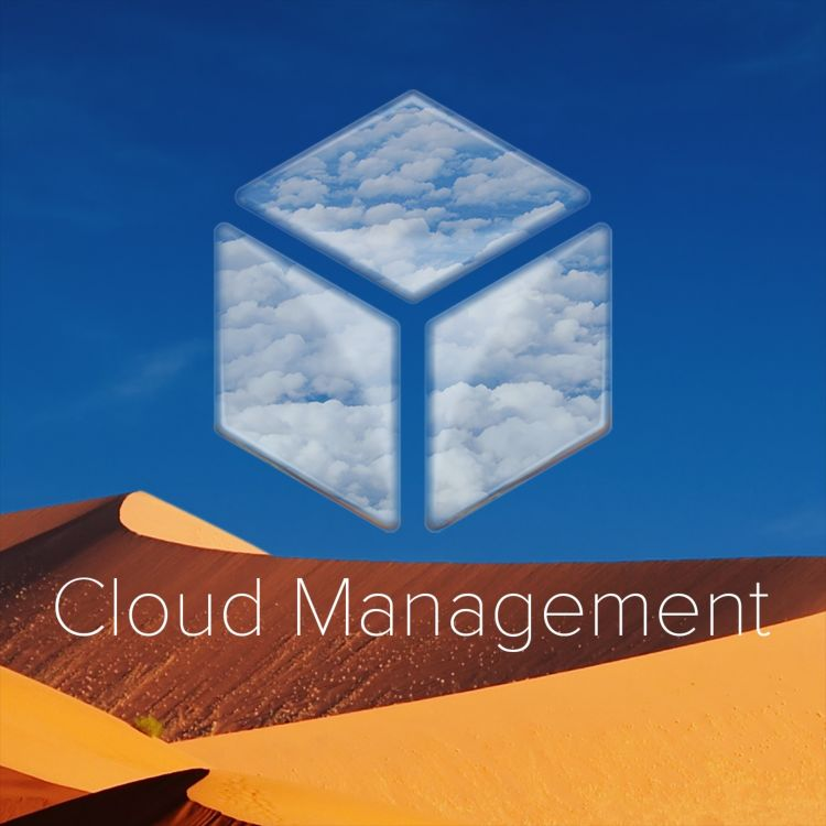 cover art for Cloud Management