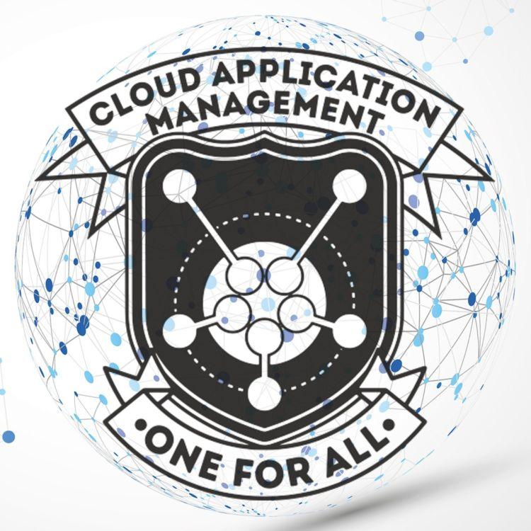 cover art for Cloud Application Management