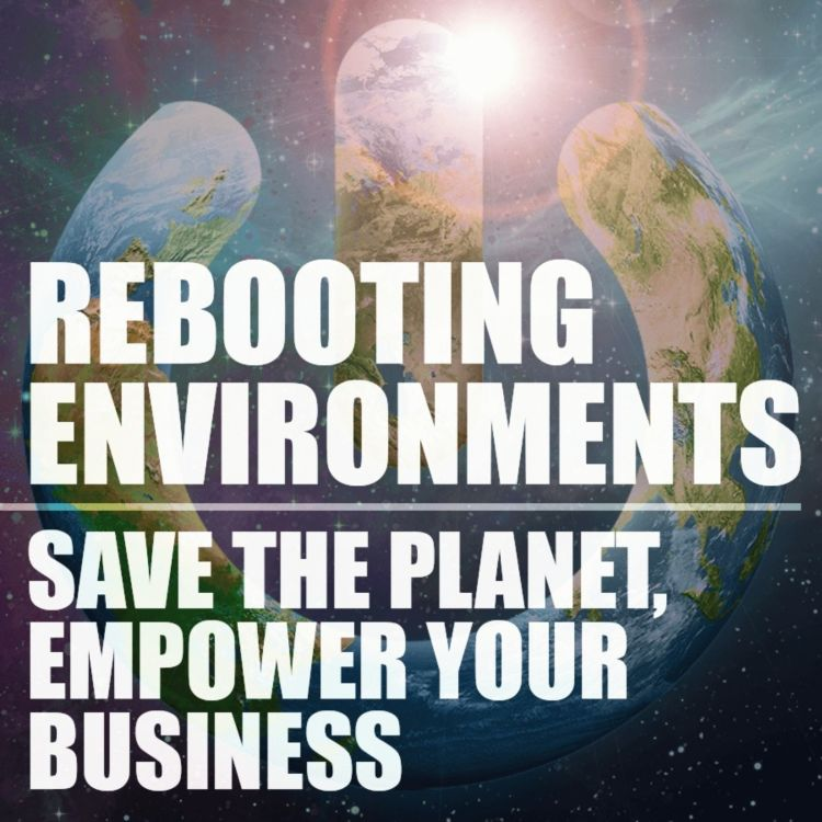cover art for Rebooting Environments